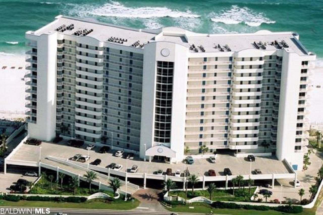 26200 Perdido Beach Blvd 1502, Orange Beach, AL 36561