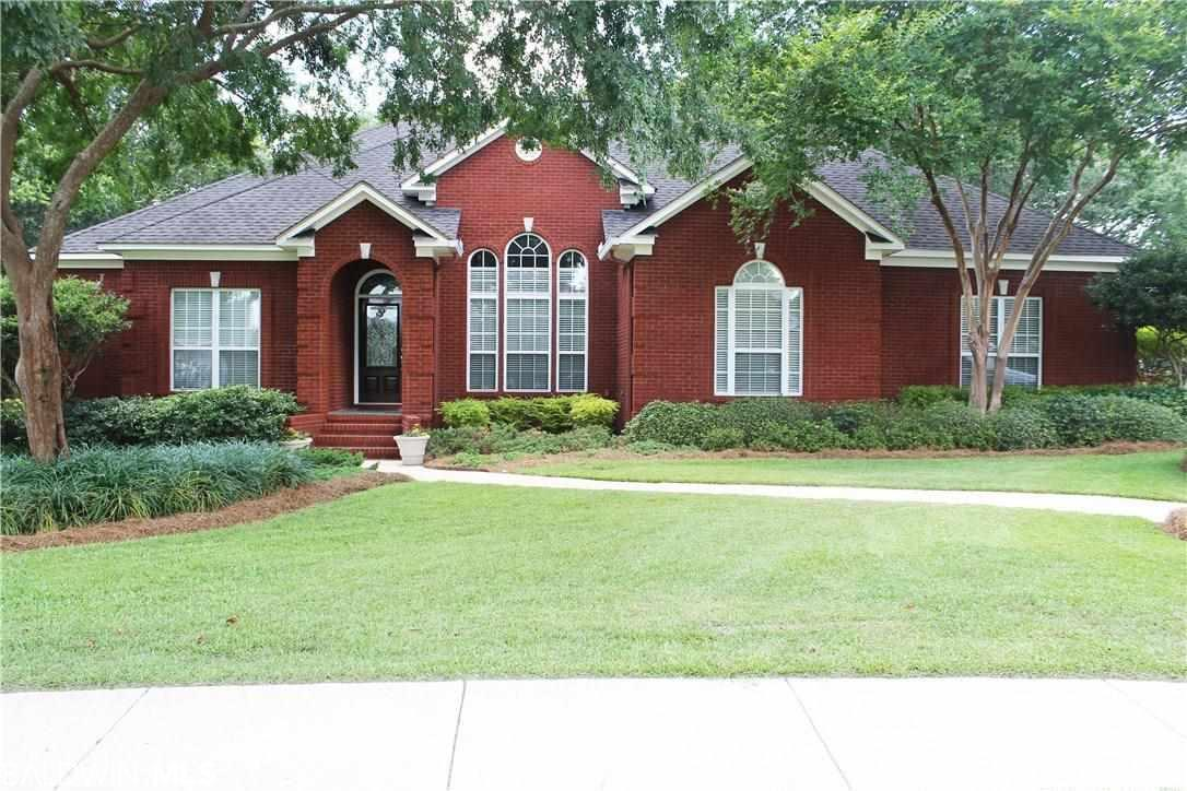 8828 Stillwood Court, Mobile, AL 36619