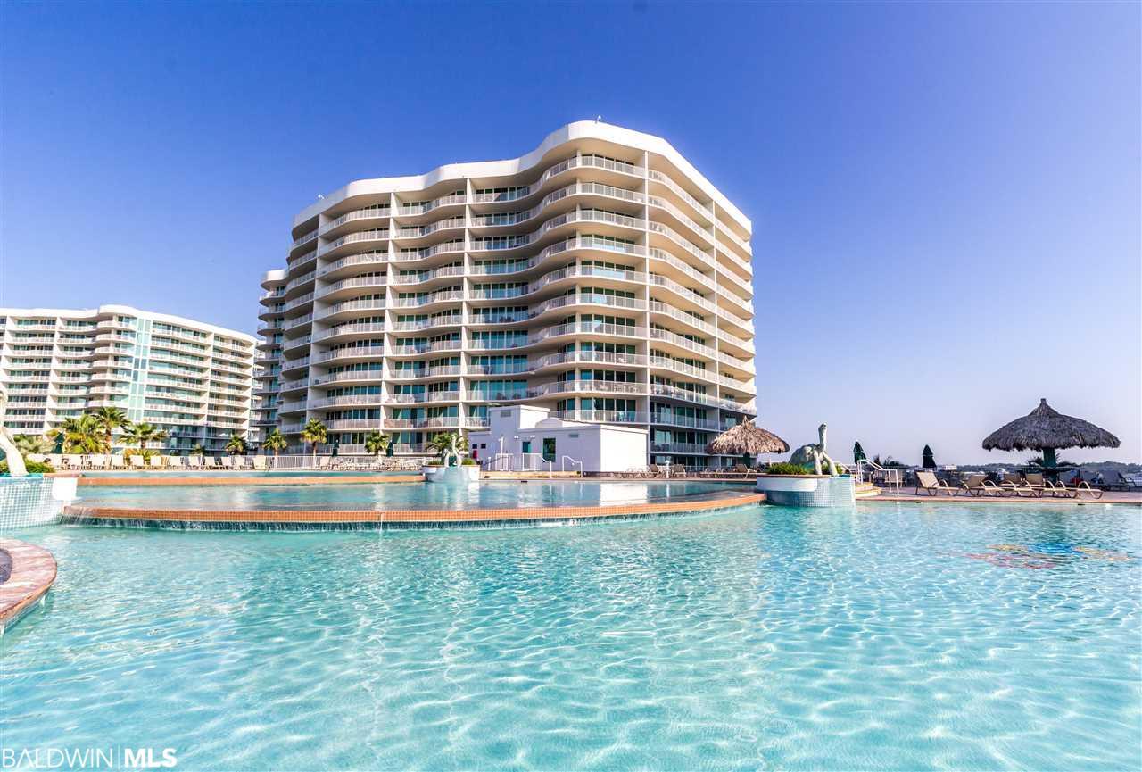 Gulf Shores Orange Beach Perdido Key Condo Sales 500k
