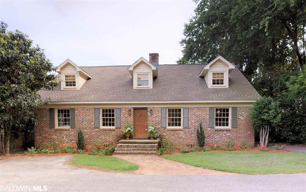 4675 Old Shell Road, Mobile, AL 36608