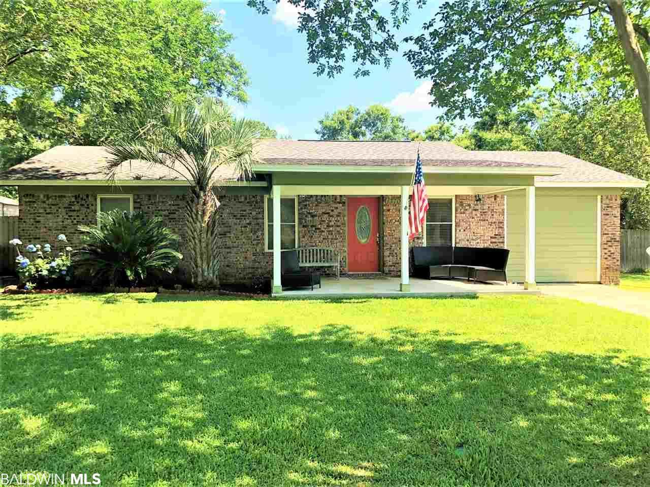 1370 Tobias Rd, Cantonment, FL 32533