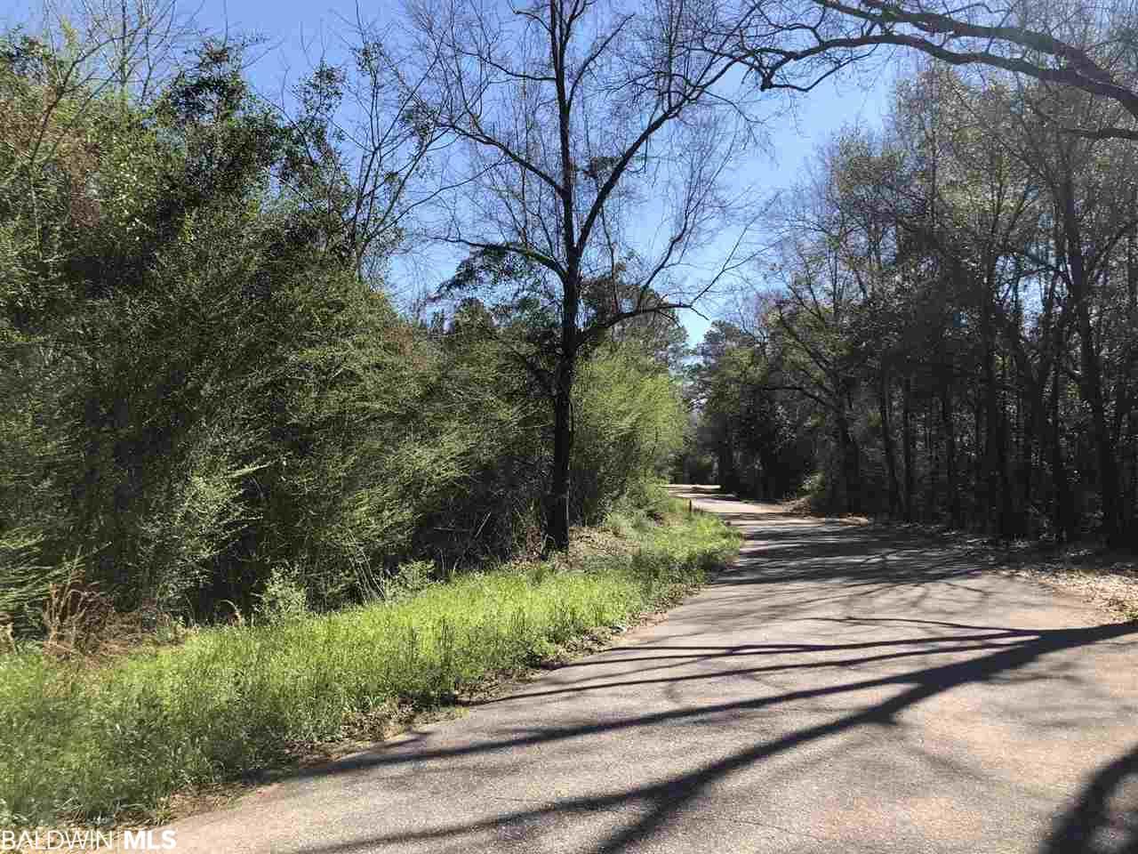 1 Whispering Pine Road, Flomaton, AL 36441