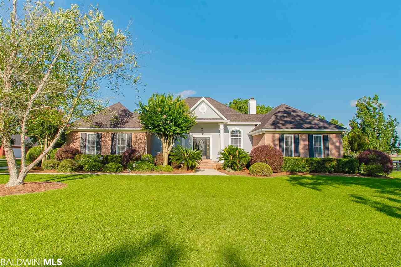 12934 Dominion Drive, Fairhope, AL 36532