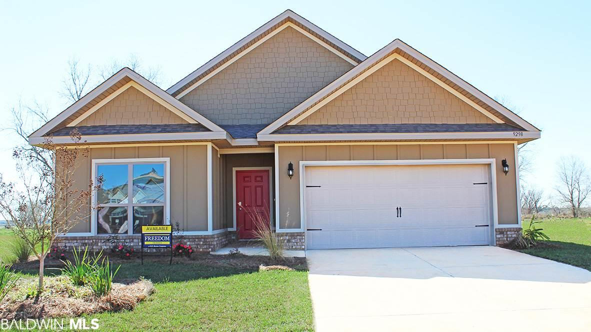 9298 Swan Point Road, Daphne, AL 36526