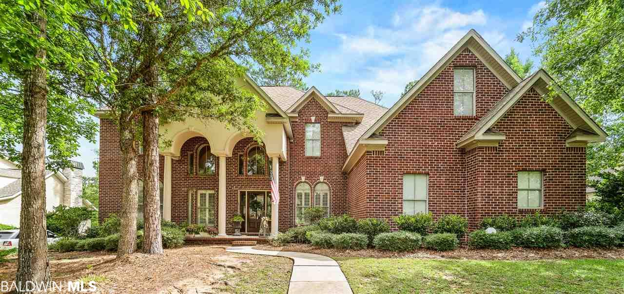 33458 Alder Circle, Spanish Fort, AL 36527