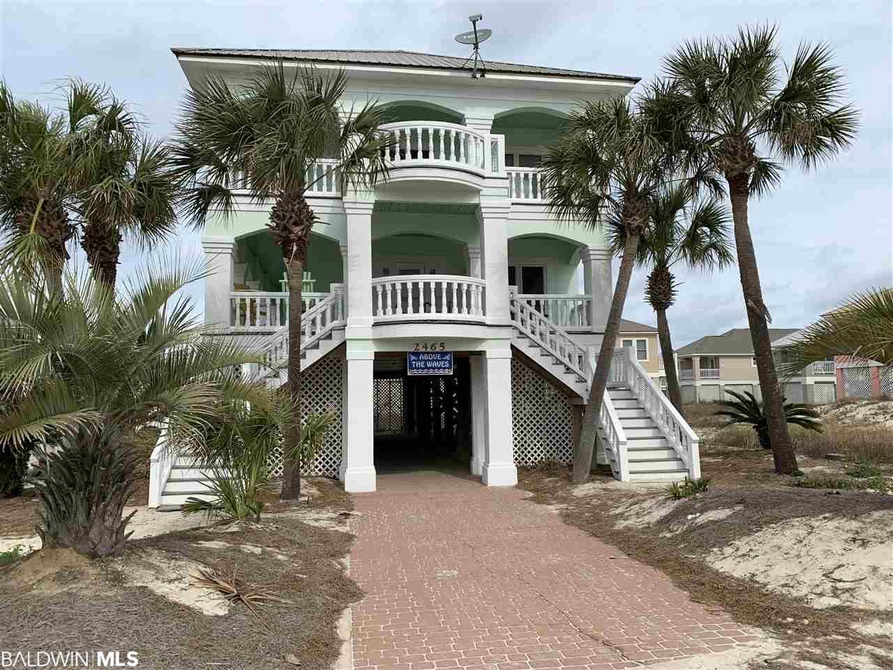 2465 Ponce De Leon Court, Gulf Shores, AL 36542