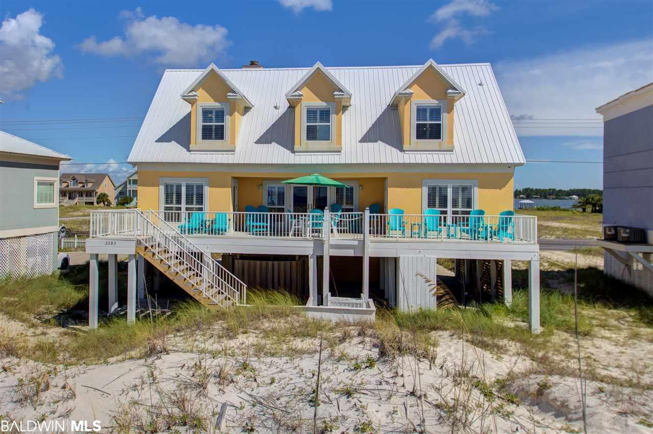 2283 W Beach Blvd, Gulf Shores, AL 36542