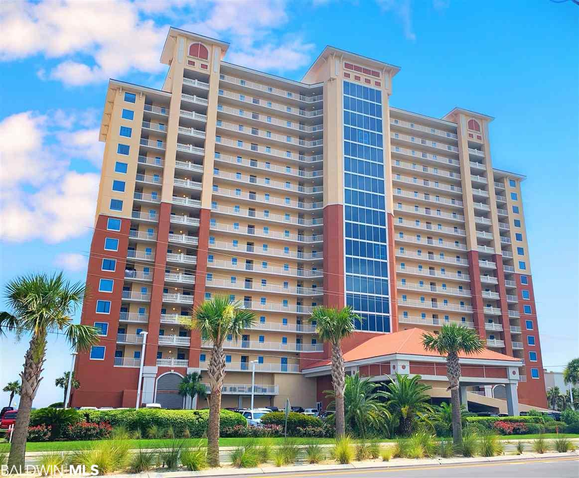 365 E Beach Blvd 906, Gulf Shores, AL 36542