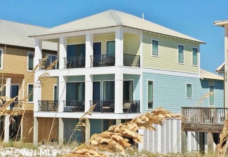 1721 W Beach Blvd, Gulf Shores, AL 36542