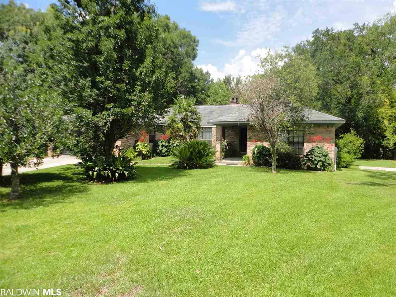 510 Lillian Circle, Fairhope, AL 36532