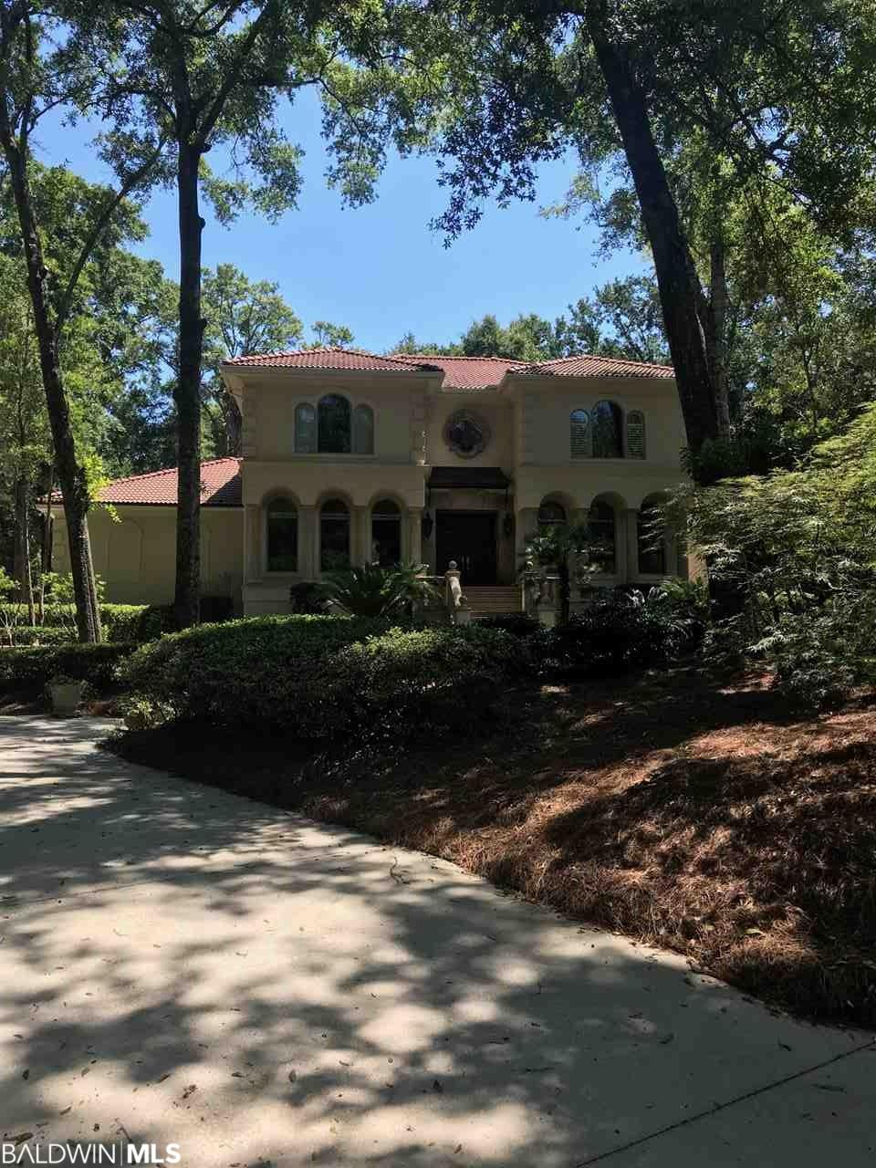 17330 Bedford Court, Fairhope, AL 36532