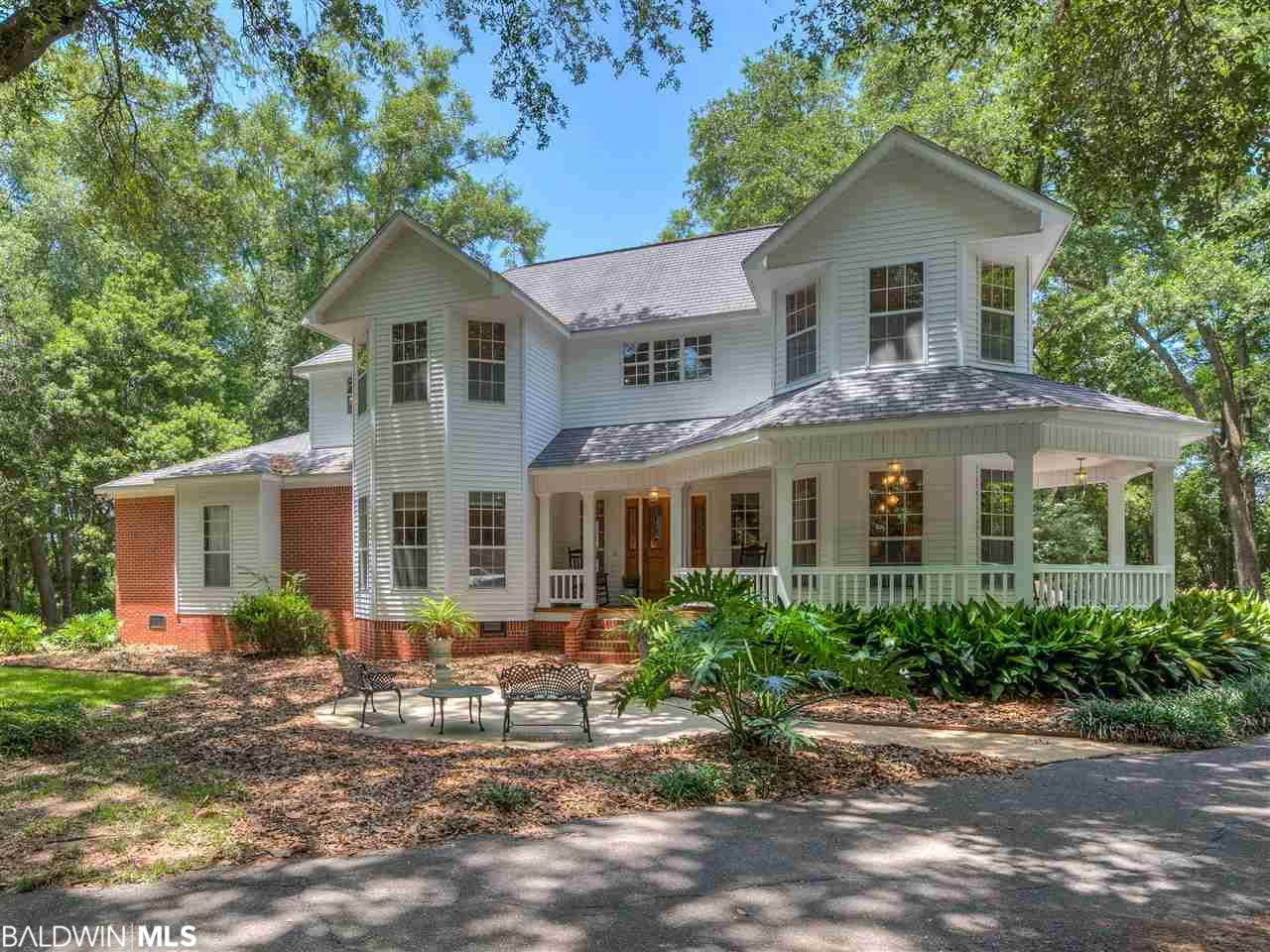 16760 County Road 3, Fairhope, AL 36532