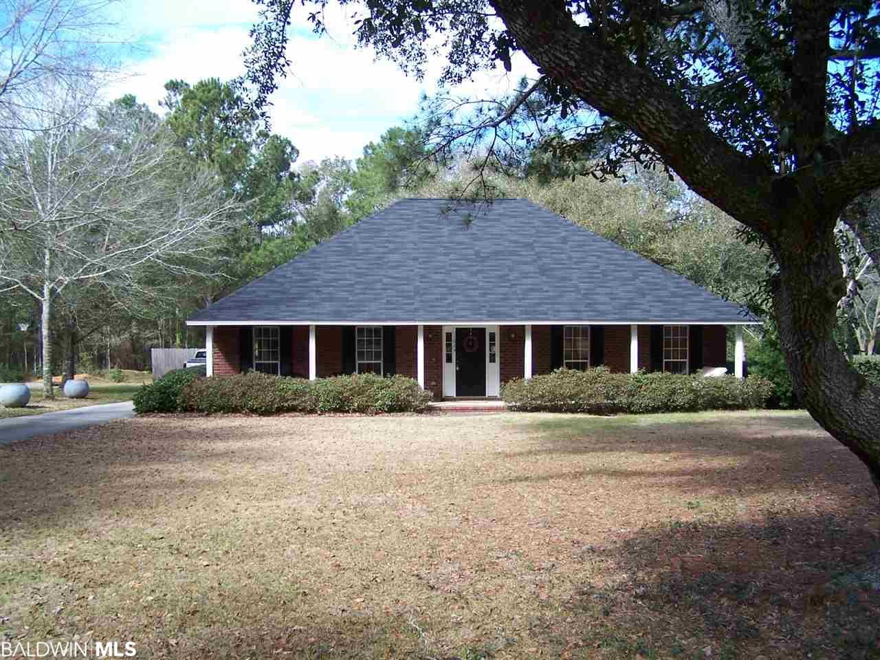 11864 Village Green Dr, Magnolia Springs, AL 36555