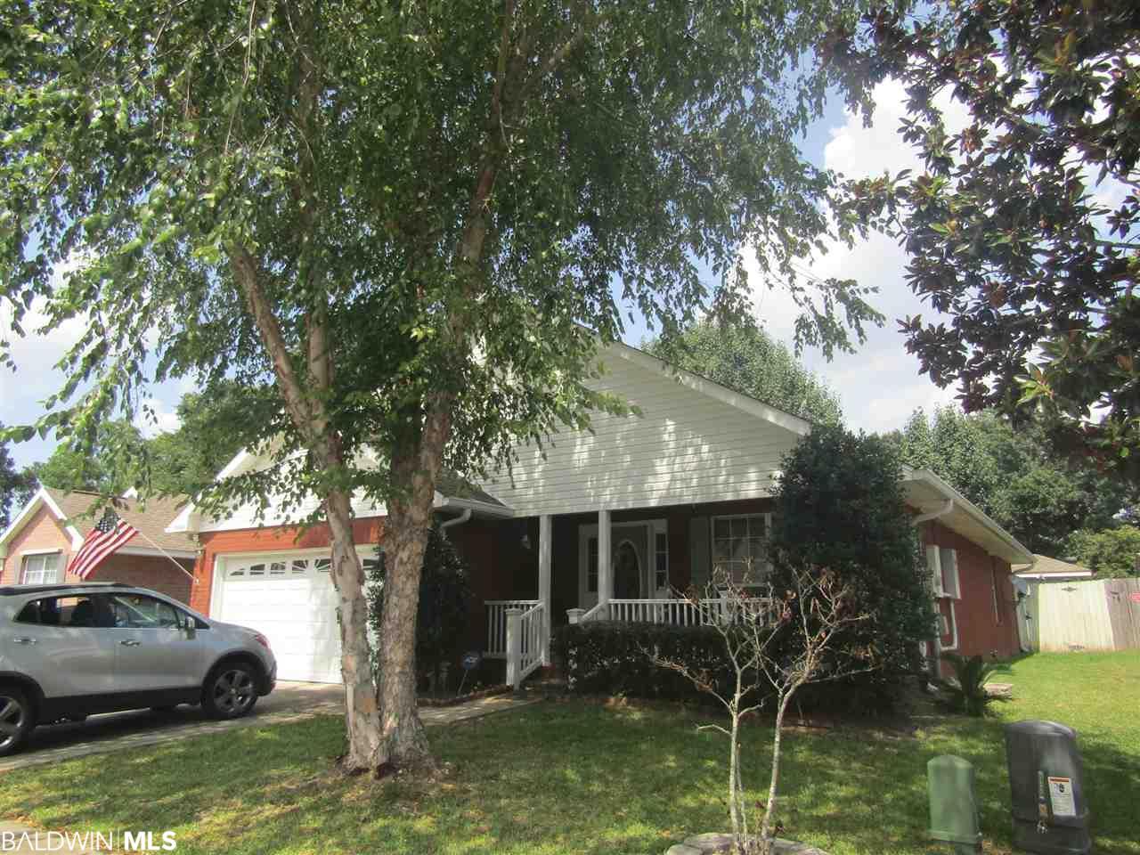 13060 W Concord Drive, Lillian, AL 36549