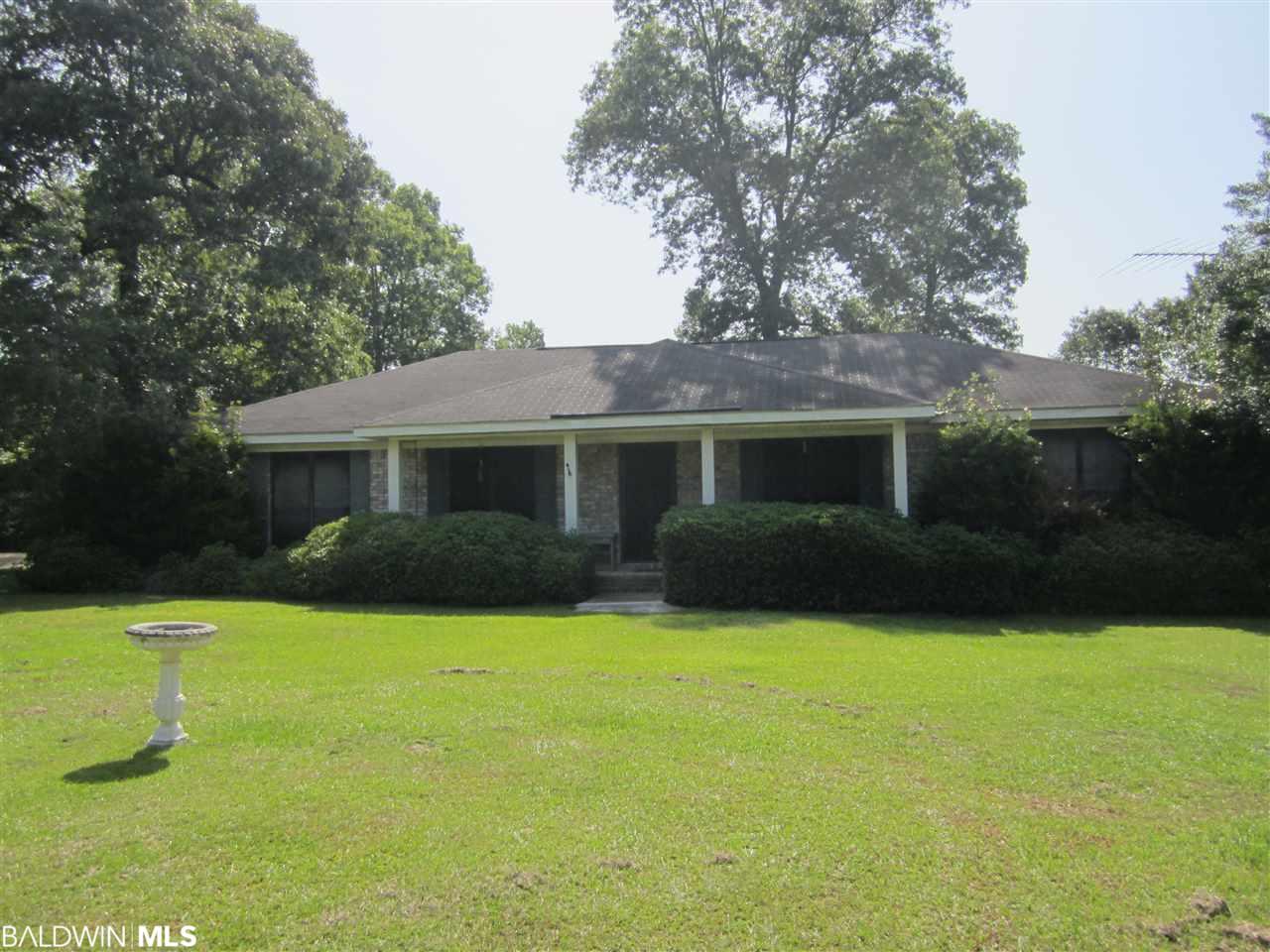 209 Sylvania St, Jackson, AL 36545