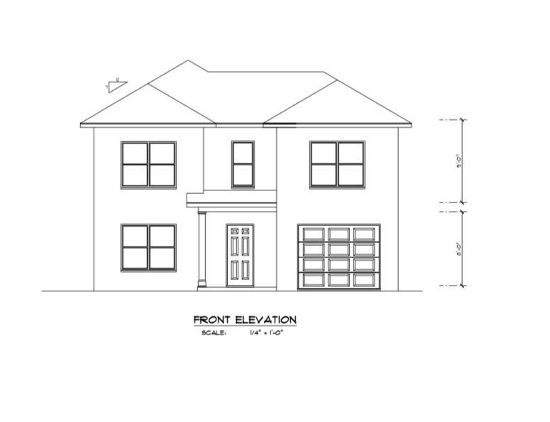 Very unique new construction in Lake Forest! Two story floor plan with 3 bedrooms and 2 bathrooms in a cul-de-sac with a 2 car garage. Home will have low-maintenance vinyl siding, durable LVT flooring throughout, granite, Carrier AC unit, 30 yr architectural shingles, 3x6 windows, 9 ft ceilings, and neutral paint colors for a relaxing and inviting style! With the comfort of a builders 2 year all-around warranty and 10 year structural warranty and optional HOA membership, you can't get much better in Daphne for under $200K! Completion July 2020.