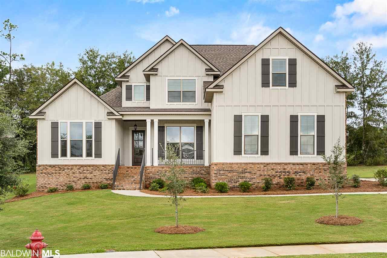 32200 Badger Court, Spanish Fort, AL 36527