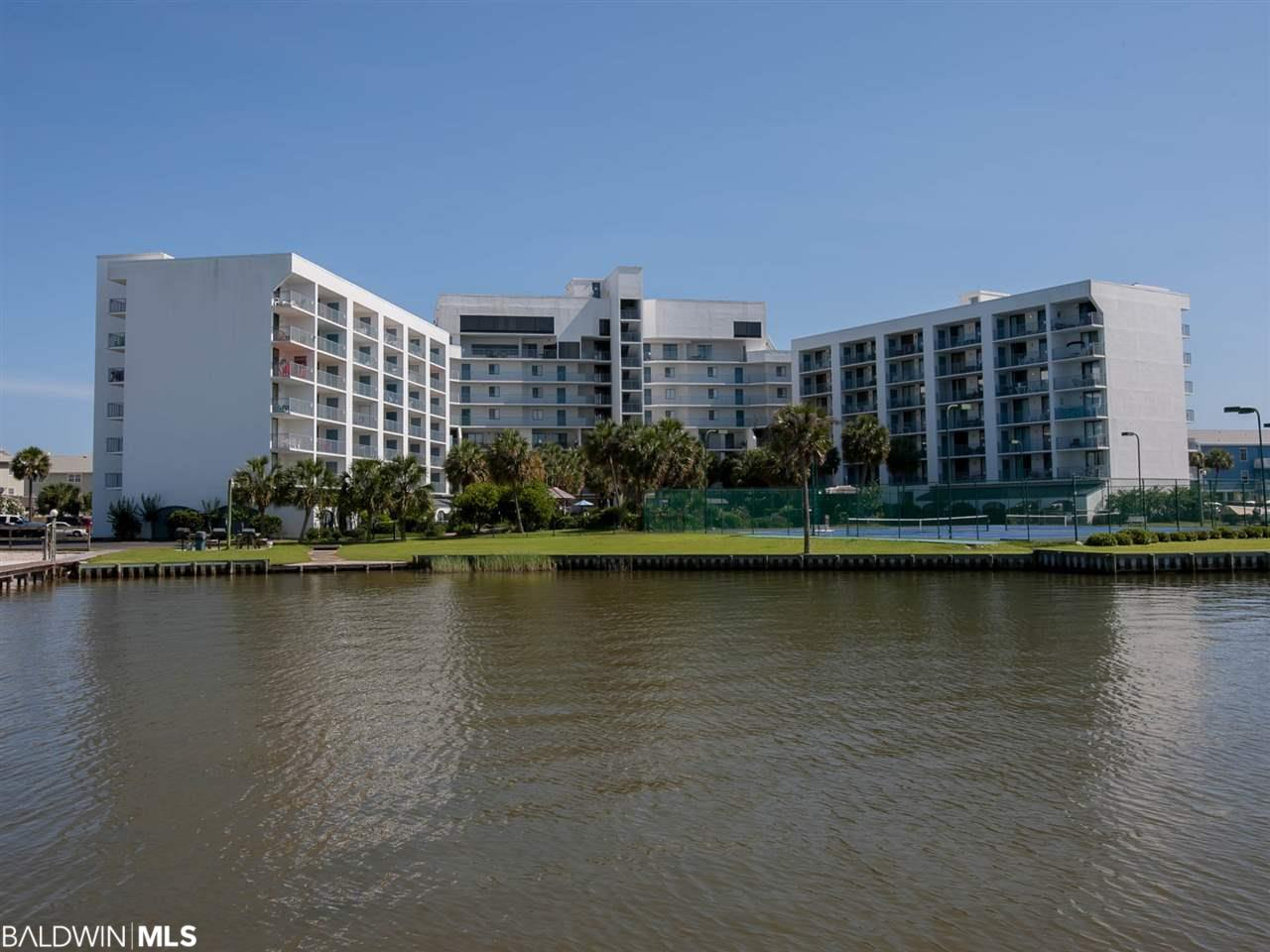1832 W Beach Blvd 802A, Gulf Shores, AL 36542