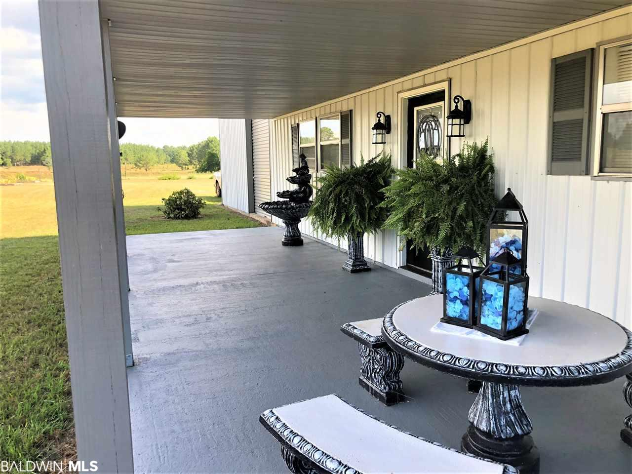 8656 Old Stage Road, Repton, AL 36475