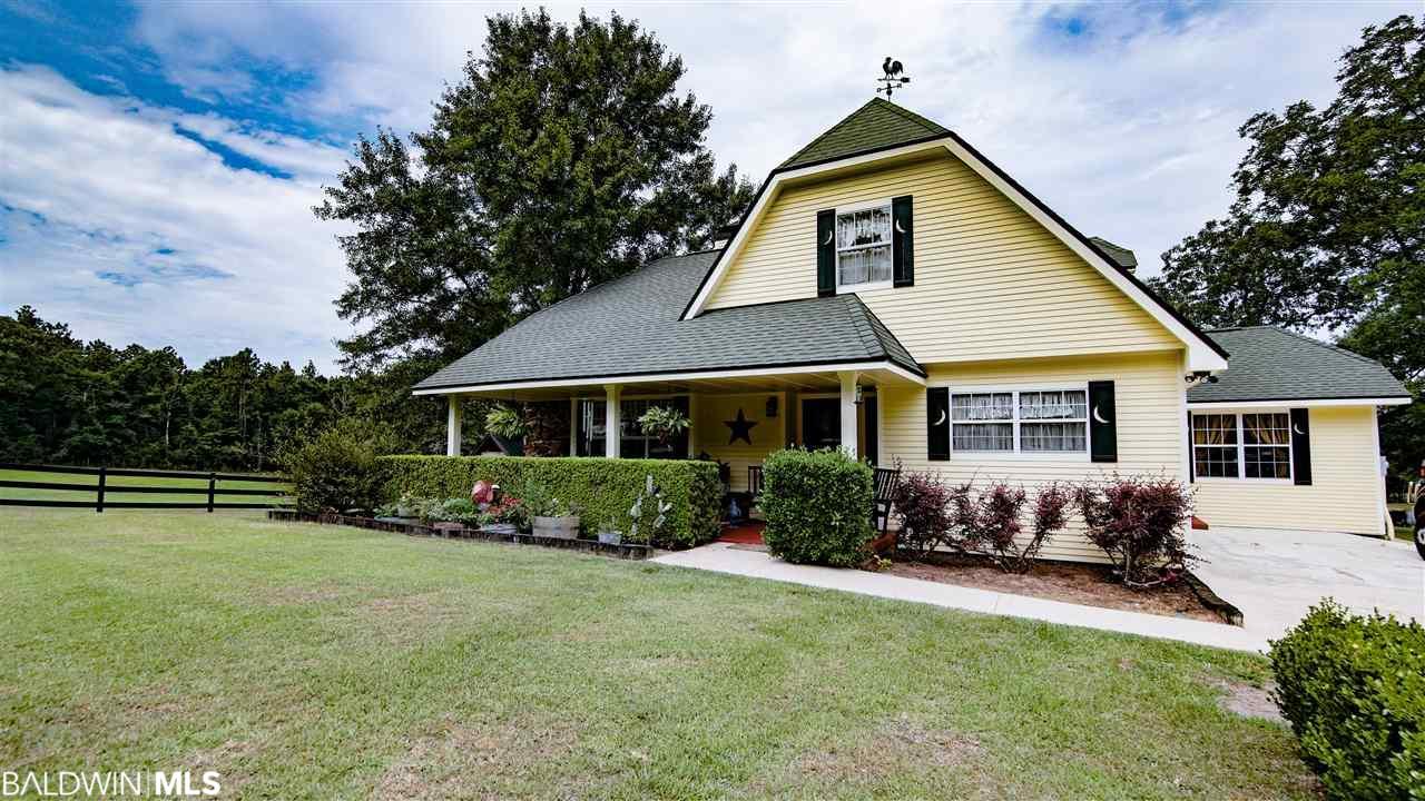2961 S Pine Barren Road, McDavid, FL 32568