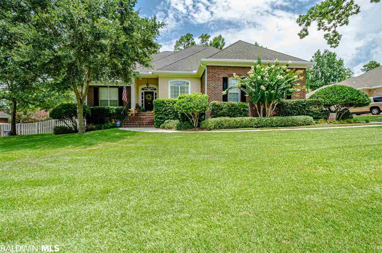 60 General Canby Drive, Spanish Fort, AL 36527