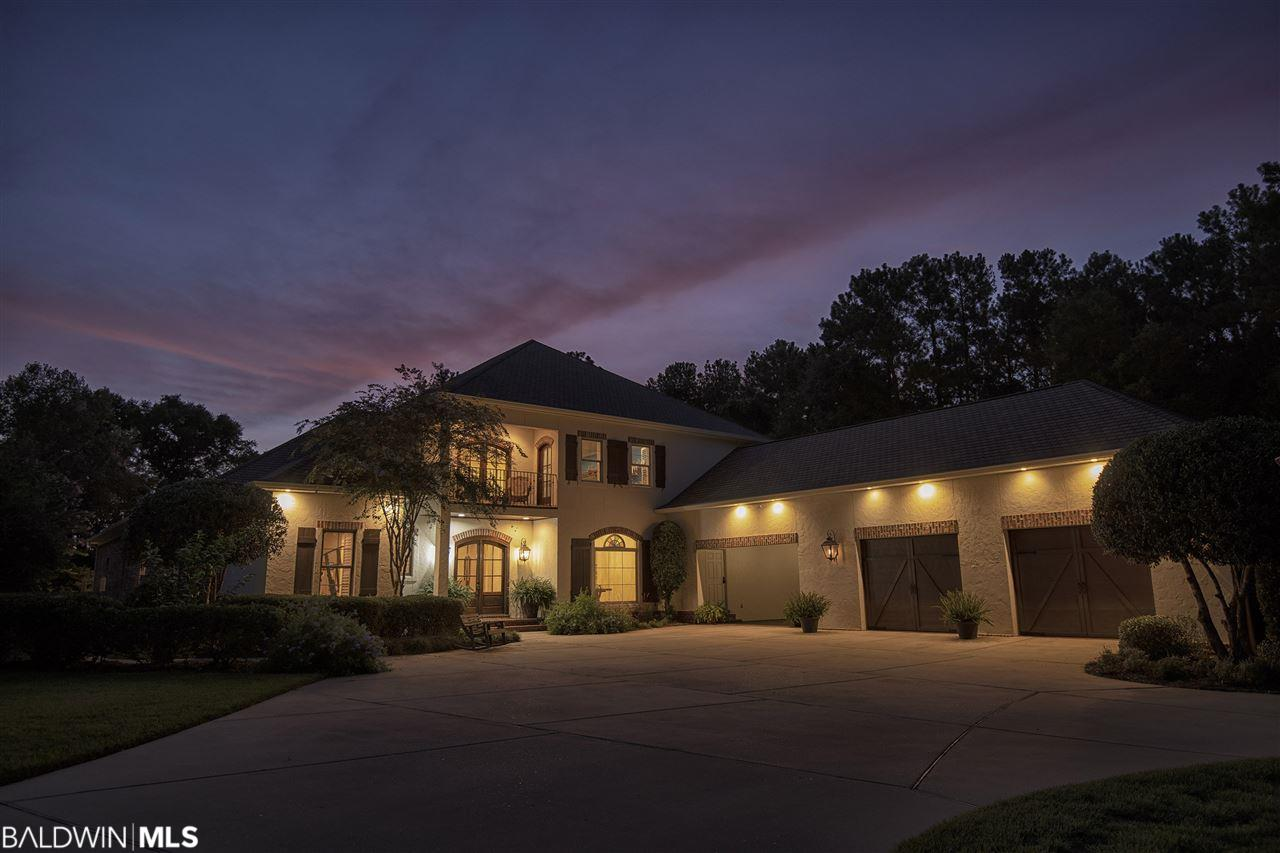 149 Augusta Court, Fairhope, AL 36532