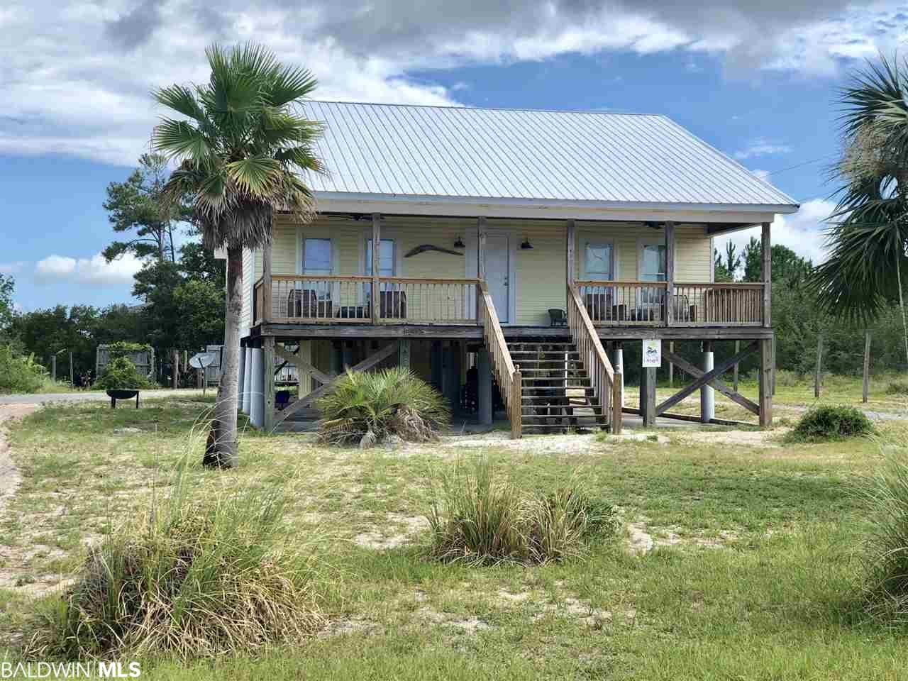 1280 W Lagoon Avenue, Gulf Shores, AL 36542