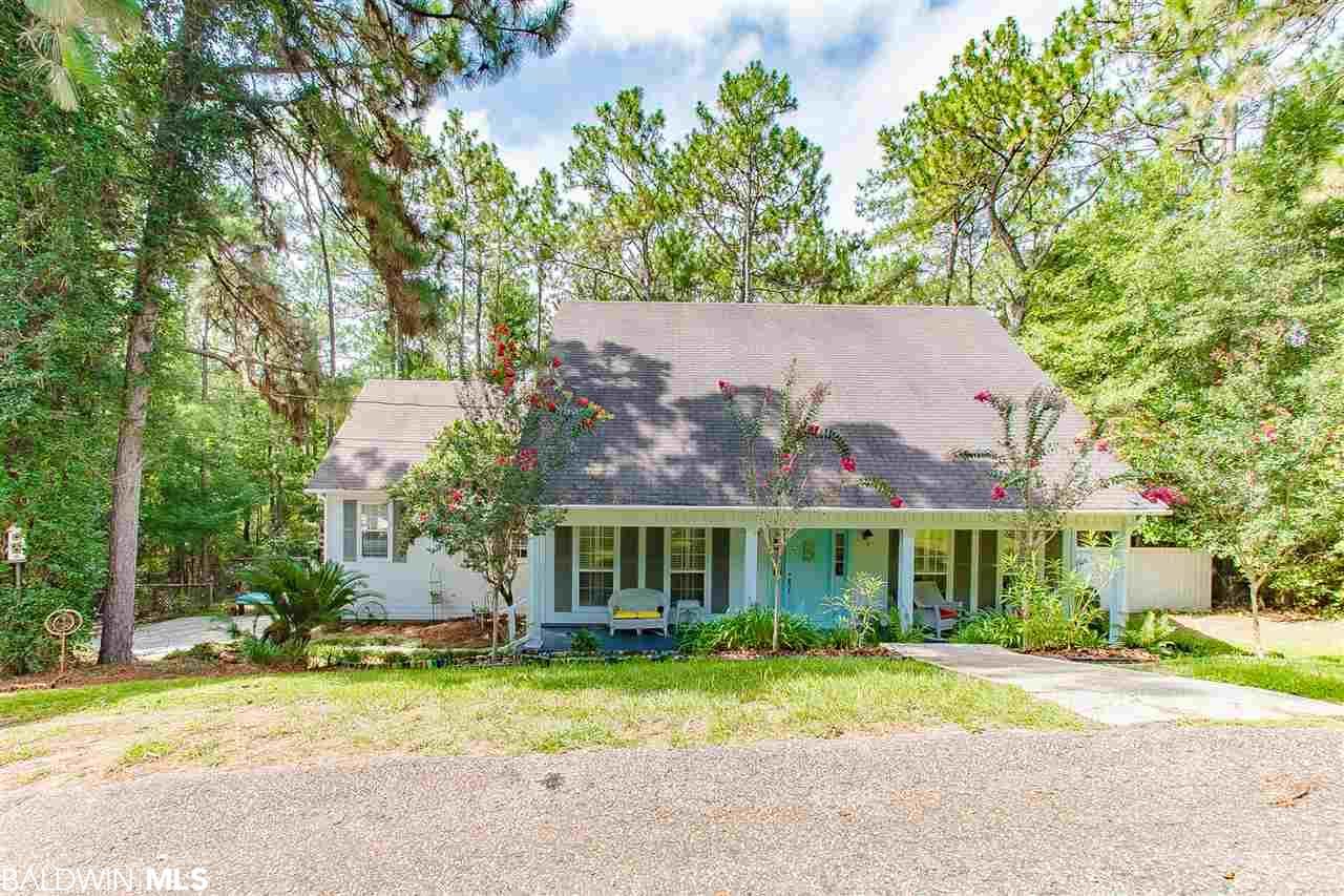 106 Havenwood Circle, Daphne, AL 36526