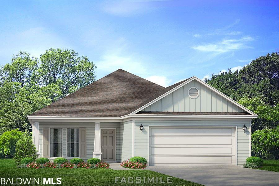 lot 246 Calder Court, Spanish Fort, AL 32627