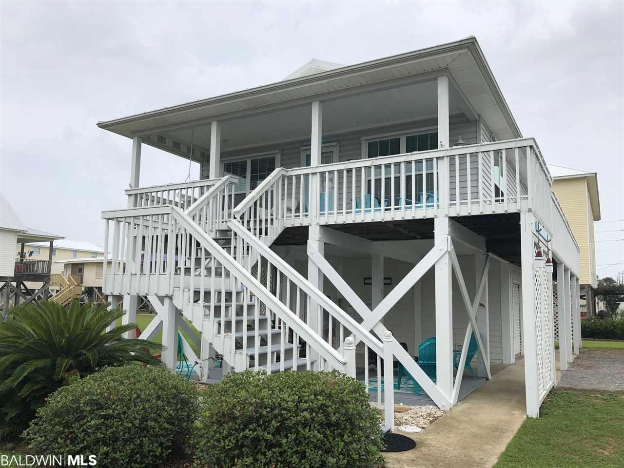 1483 Sandpiper Ln, Gulf Shores, AL 36542