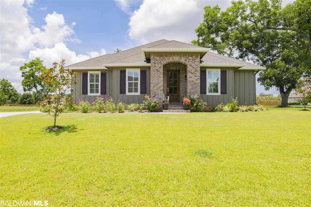 17716 Burwick Loop, Fairhope, AL 36532