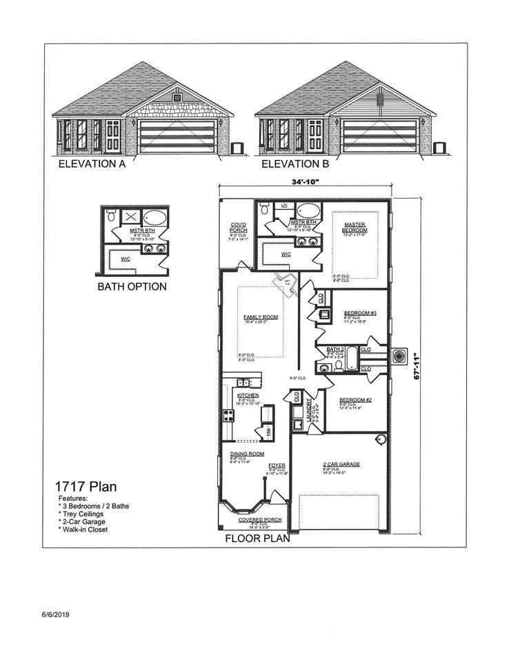 14555 Silver Oaks Loop, Silverhill, AL 36576