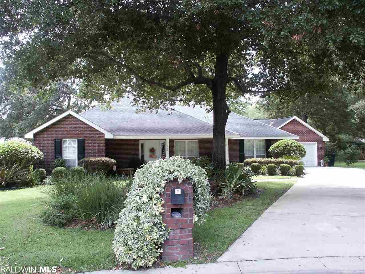 10684 Velvet Ash Lane, Lillian, AL 36549