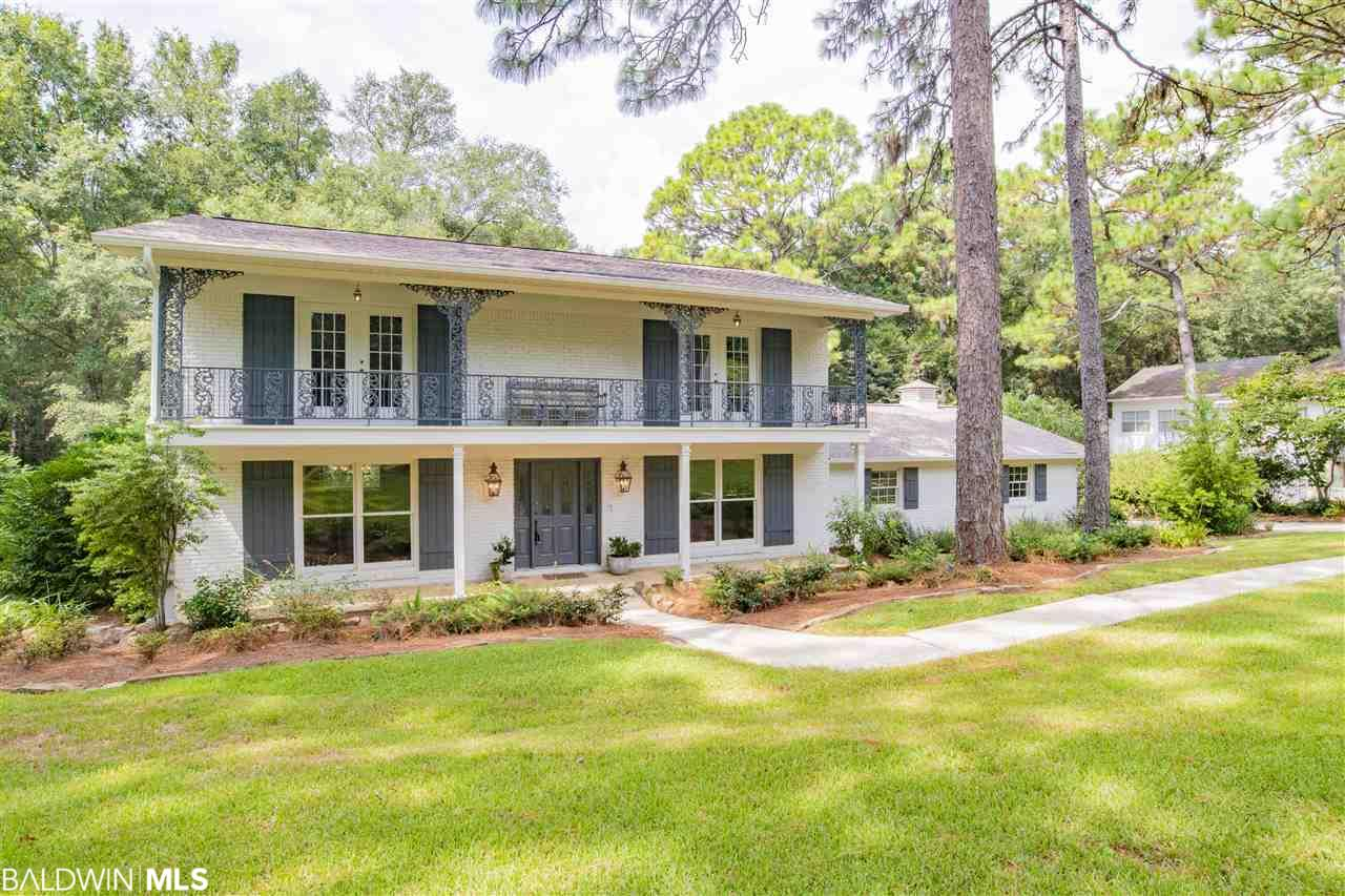 508 Washington Drive, Fairhope, AL 36532