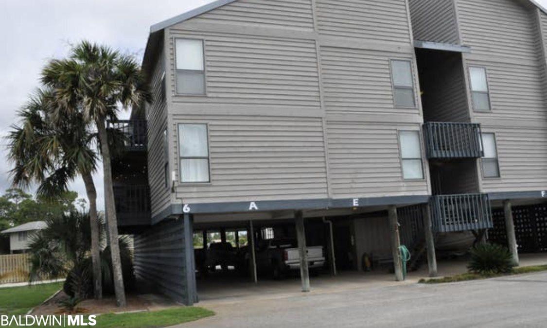 26115 Perdido Beach Blvd 6E, Orange Beach, AL 36561