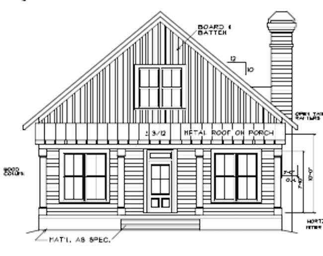 Brand New Development in Fairhope! Beautifully designed Custom Cottage featuring 4 total bedrooms, 3 bathrooms, 10' ceilings, hardwood floors, shiplap, stainless steel appliances, granite counters, all tile baths, Rinnai tankless water heater and more! Gold Fortified certification. Private and quiet. 5 minute walk to downtown!