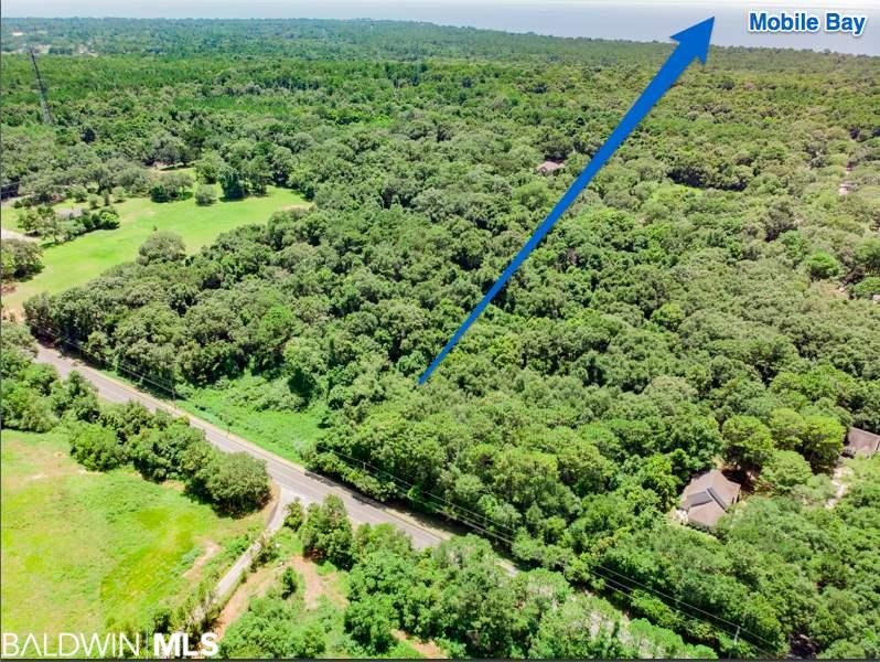 Rare opportunity to own 1-acre near beautiful downtown Fairhope!   This size lot is unheard of in this area at this price!  The parcel is just over a mile to Downtown and only 5 minutes from Mobile Bay.  Only 4 lots available!  This listing is for Lot 3. All information provided is deemed reliable but not guaranteed. Buyer or buyer's agent to verify all information.