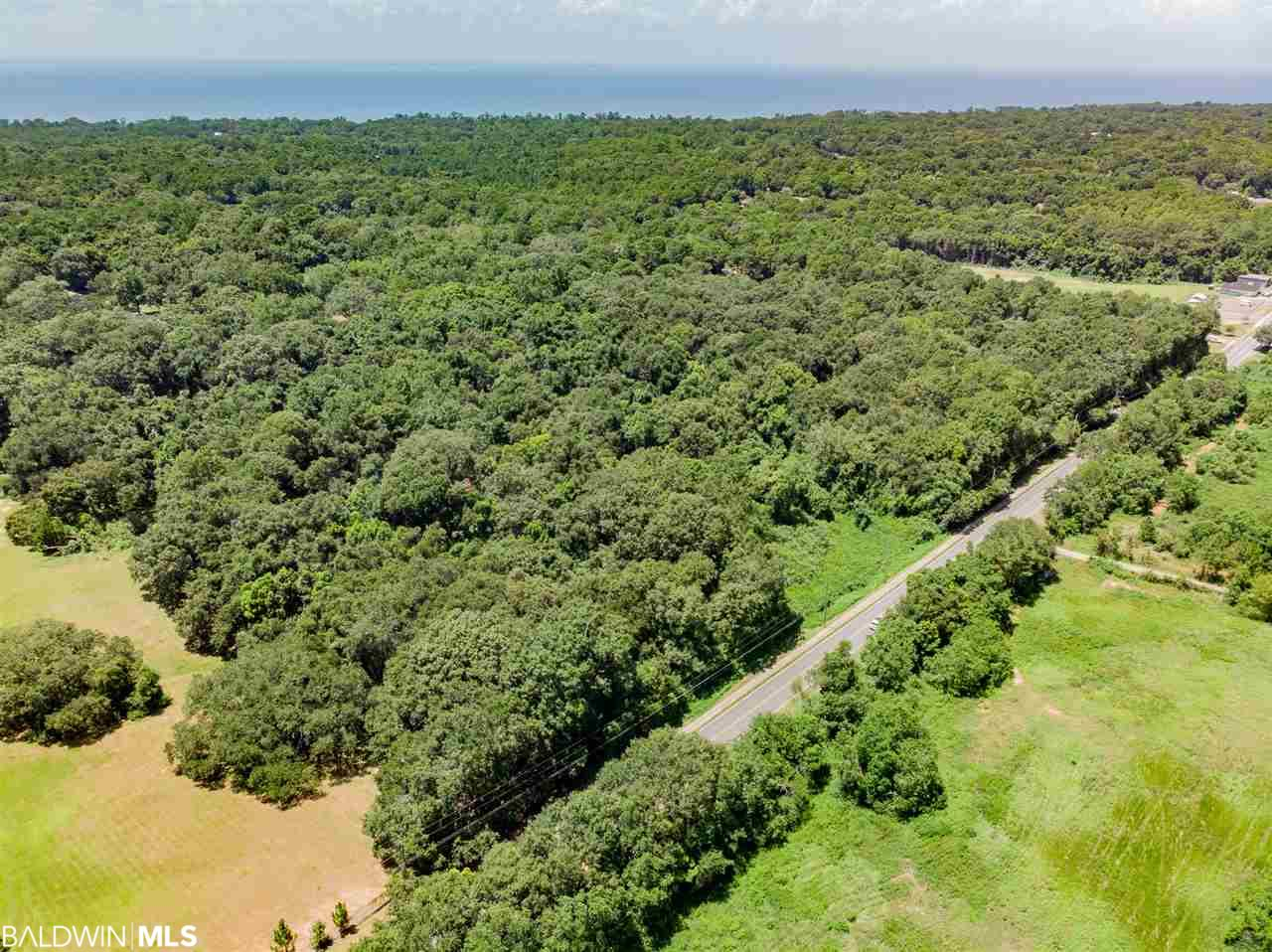 Rare opportunity to own 1-acre near beautiful downtown Fairhope!   This size lot is unheard of in this area at this price!  The parcel is just over a mile to Downtown and only 5 minutes from Mobile Bay.  Only 4 lots available!  This listing is for Lot 4. All information provided is deemed reliable but not guaranteed. Buyer or buyer's agent to verify all information.