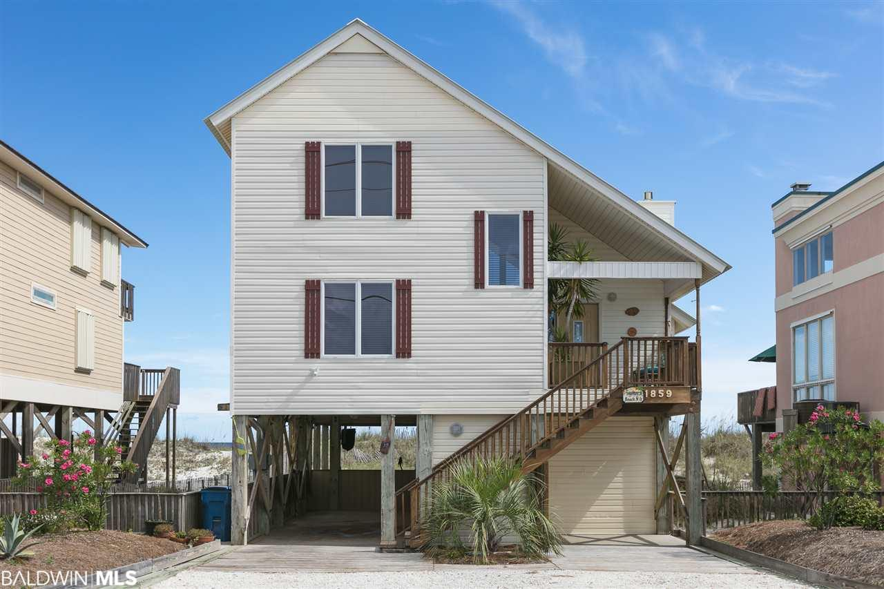 1859 W Beach Blvd, Gulf Shores, AL 36542