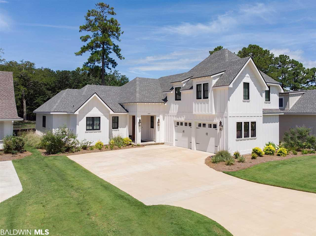 435 Colony Drive, Fairhope, AL 36532