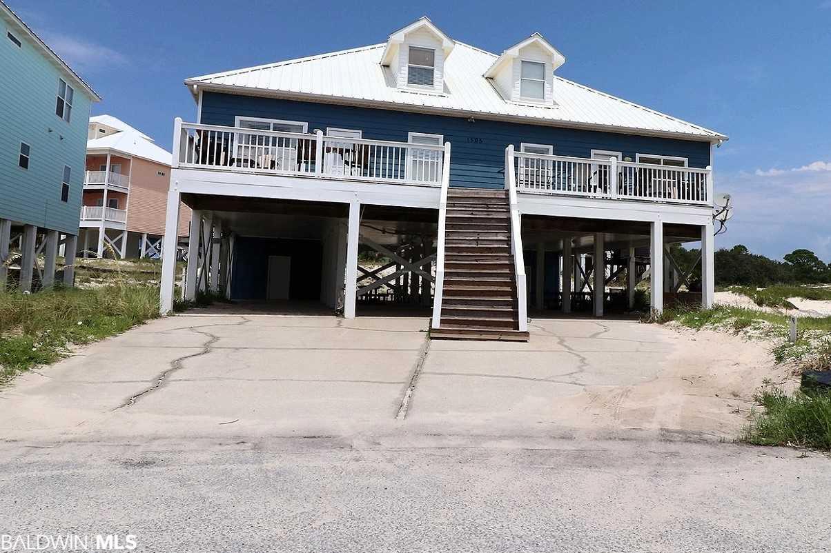 1505 Sandy Lane, Gulf Shores, AL 36542