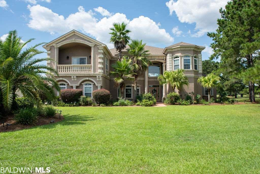 306 Cypress Lake Drive, Gulf Shores, AL 36542