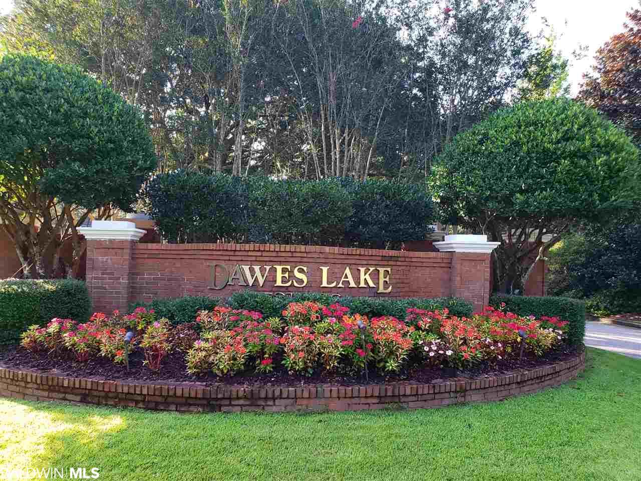 0 S Dawes Lake Rd, Mobile, AL 36695