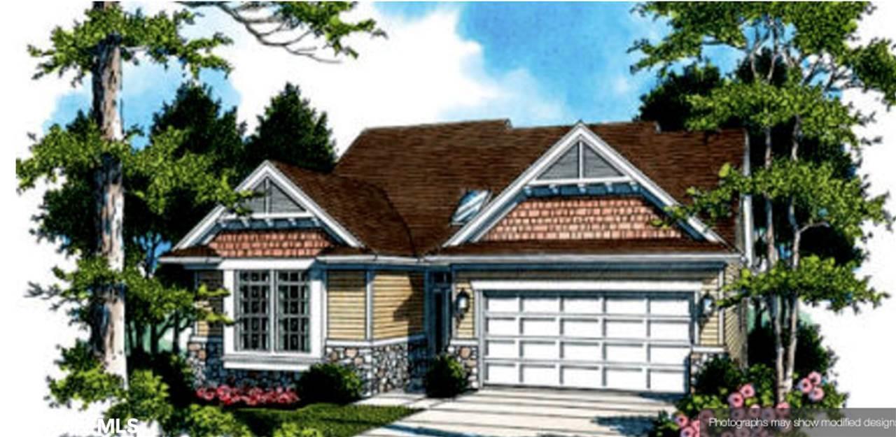 Lot 13 Council Oaks Lane, Bon Secour, AL 36511