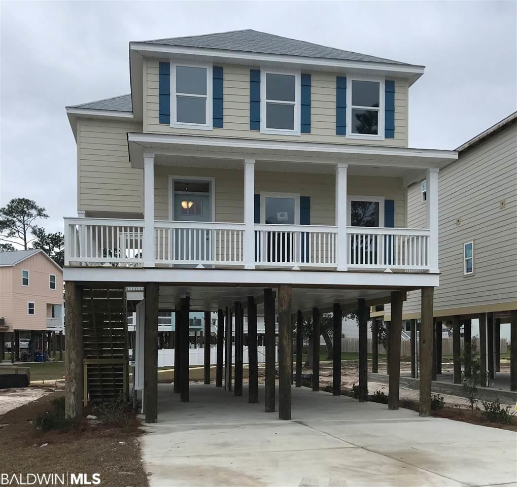 1247 Mako Loop, Gulf Shores, AL 36542