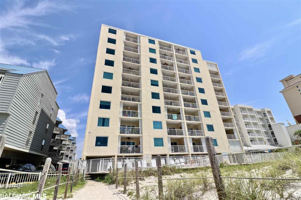 327 E Beach Blvd 9A, Gulf Shores, AL 36542