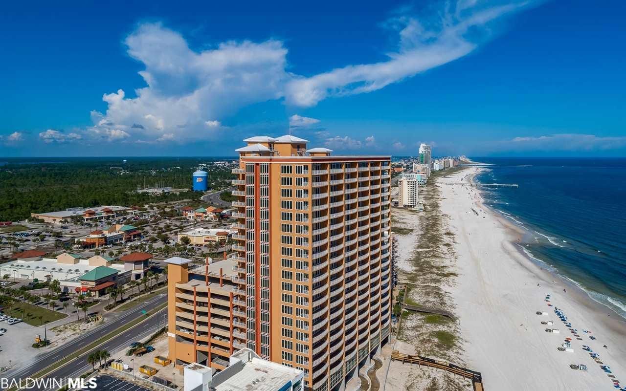 25494 Perdido Beach Blvd 802, Orange Beach, AL 36561
