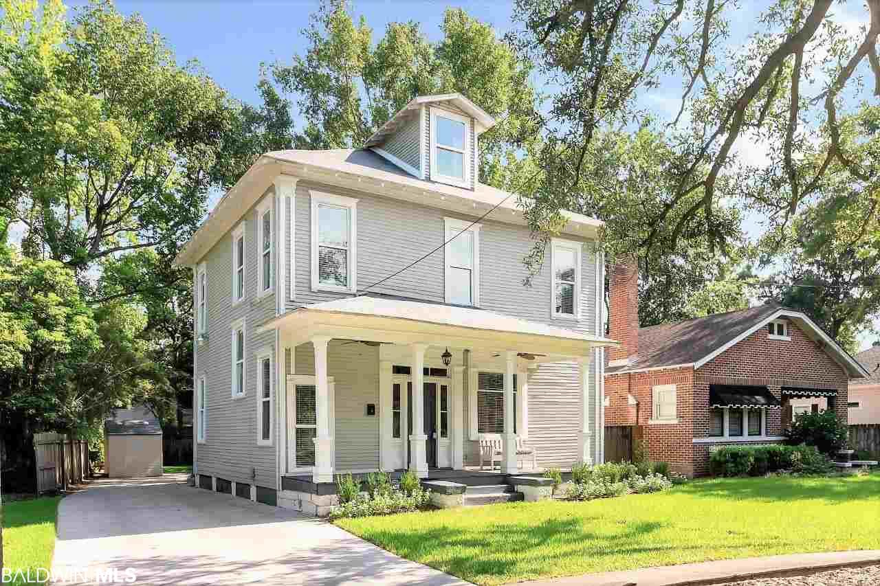 1810 Hunter Ave, Mobile, AL 36606