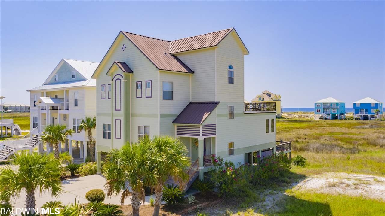 1406 Sandy Lane, Gulf Shores, AL 36542