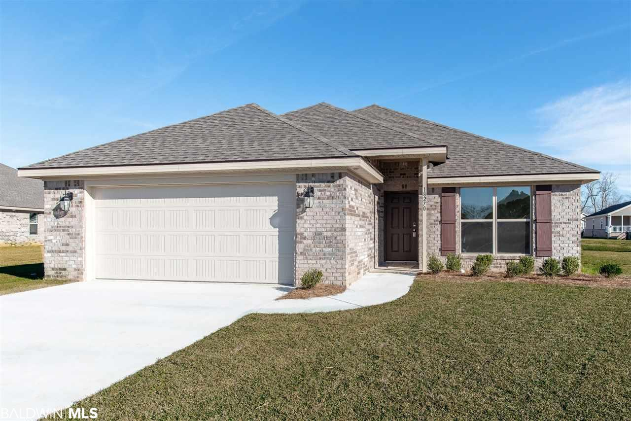 Truland Homes For Sale In Baldwin County